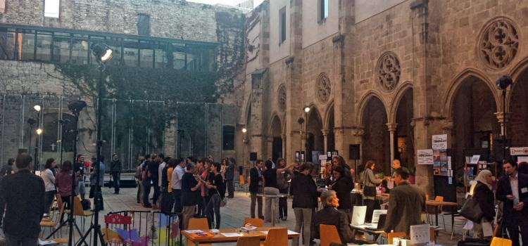 Market Place, una velada entre emprendedores