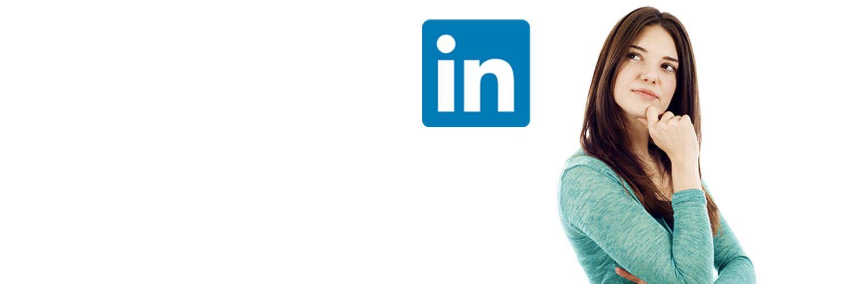 Saca partido a tu perfil de Linkedin